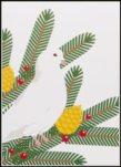 Art Institute Chicago Snow Dove