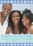 Autism Speaks Peace Love Joy 2