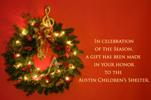 Austin Children's Shelter Wreath.151