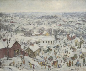 IMA Epiphany at Bethlehem