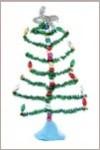 Beyond Batten Christmas Tree border.151