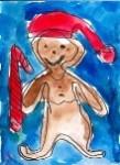 Beyond Batten Gingerbread Man.151