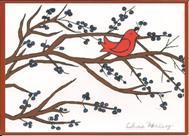 Brookwood Red Bird 2016.189