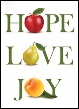 Ok Food Bank Hope Love Joy 360 Greet For Good